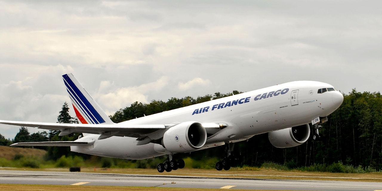 air france klm martinair cargo 会社紹介